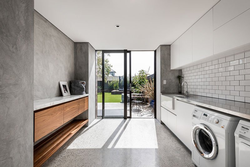 Top Tips to create the perfect laundry