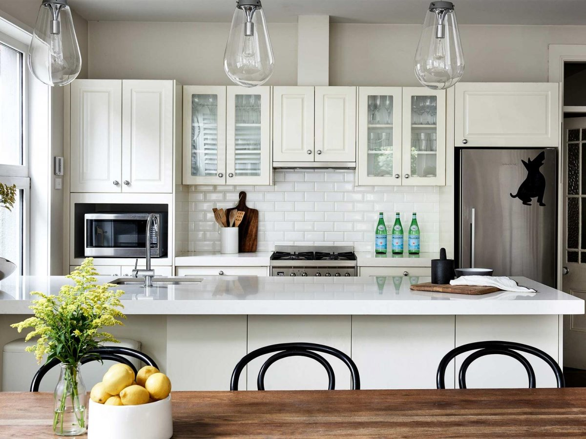 8 essential Ingredients for your next kitchen renovation