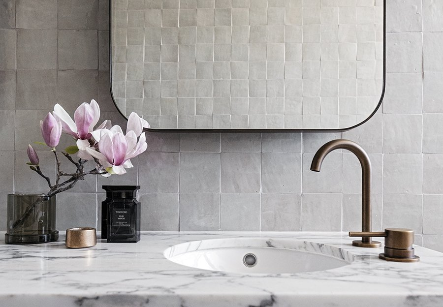6 Must-have items for your next bathroom renovation