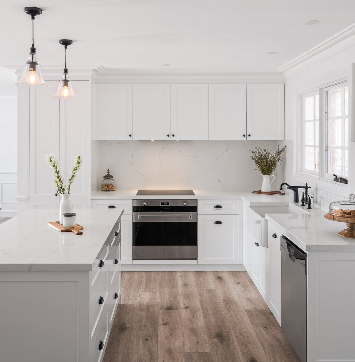 How to best allocate your kitchen renovation budget?
