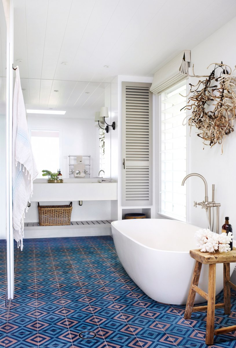 Finding the perfect bath for your next bathroom renovation