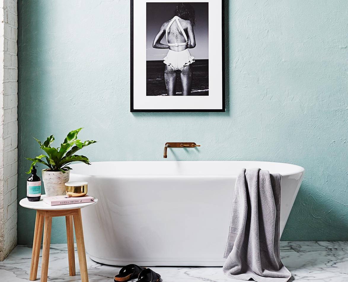 How To Create A Bathroom Renovation That Feels Like A Spa Sanctuary