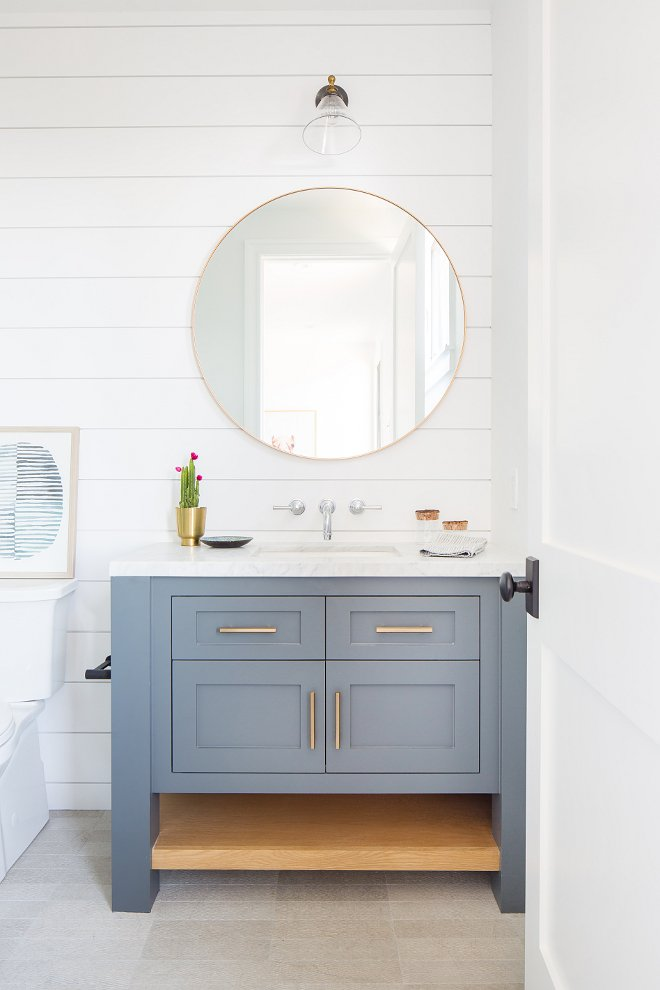 Expert Guide to Bathroom Vanities