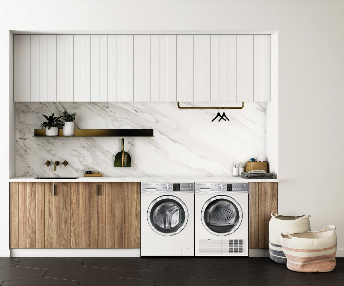 Laundry Masterclass - Secrets to creating a laundry you'll love