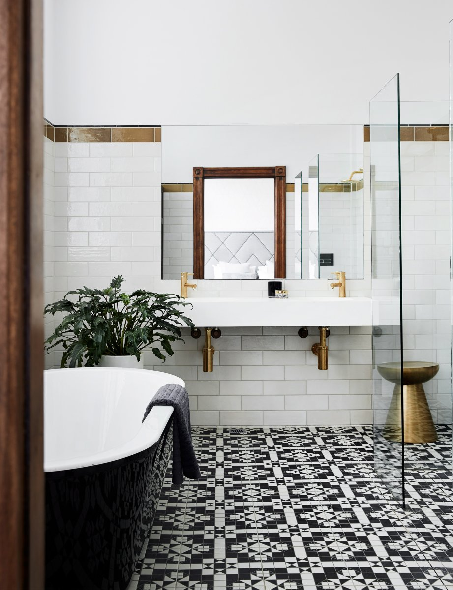 Bathrooms 2020 - Emerging Trends