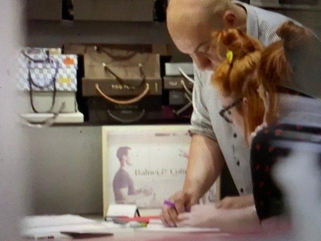 House Rules visits Balnei & Colina Design Studio