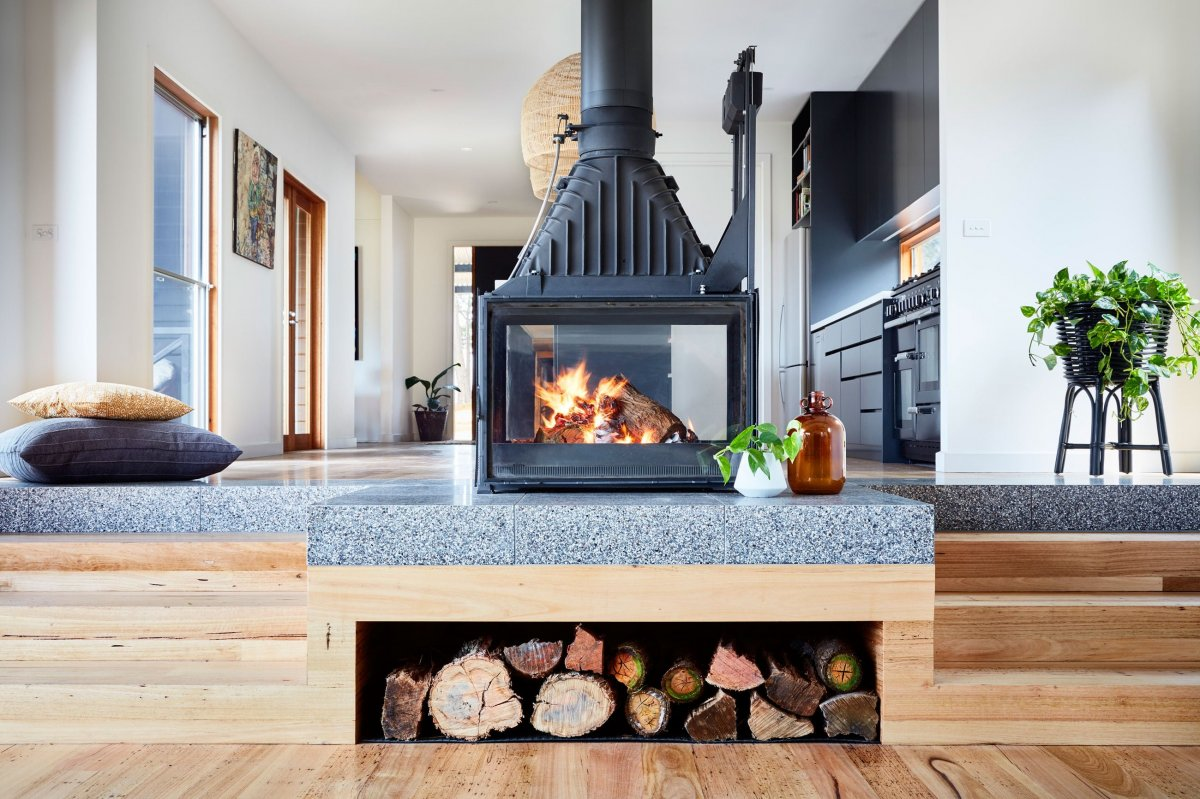 Designing your home for winter comfort