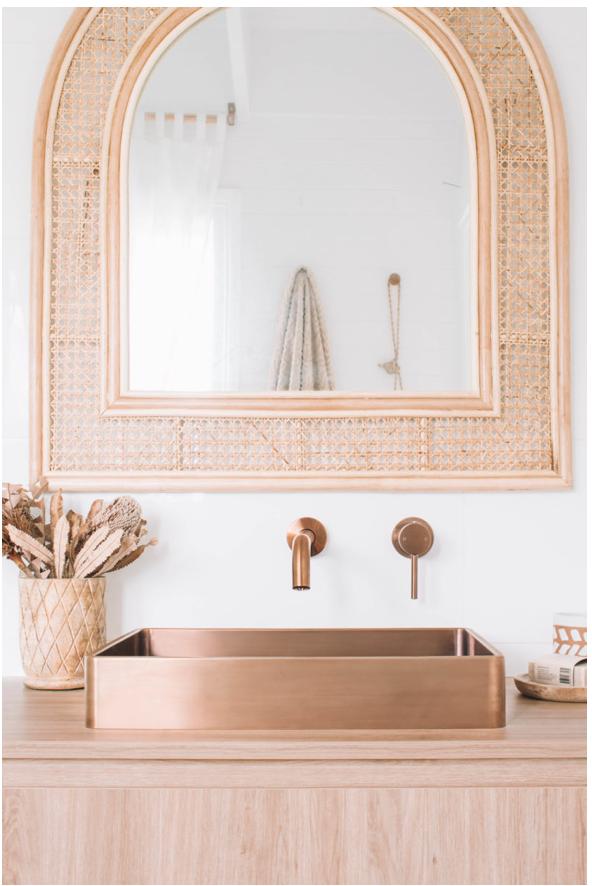 Kitchen & Bathroom Tapware Trends