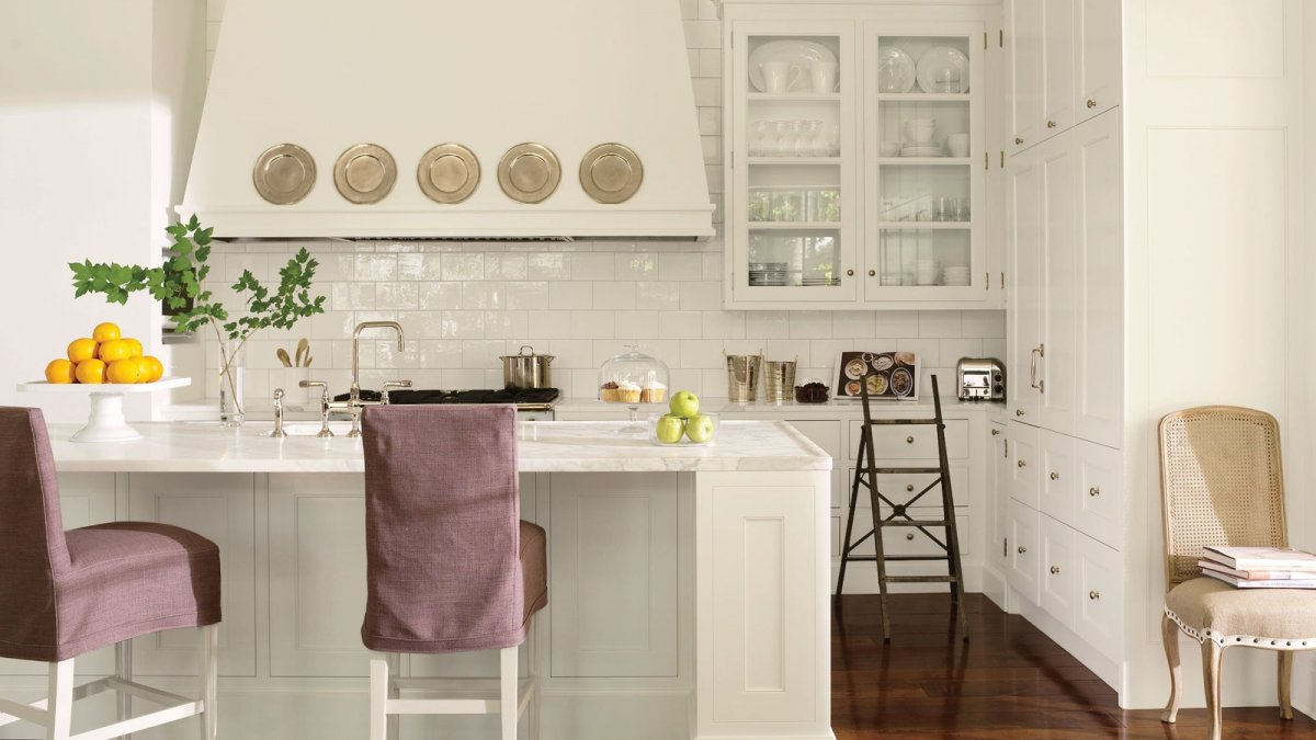 How to create a Hamptons Style Kitchen Renovation