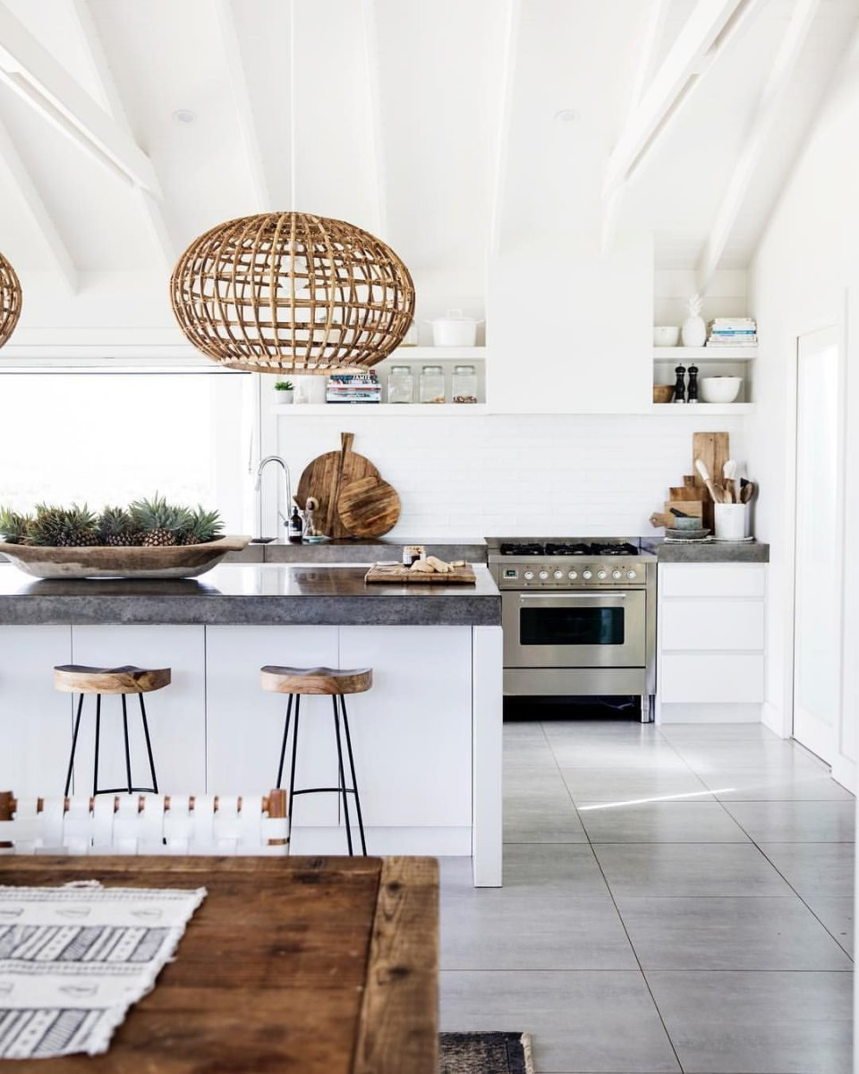 How to Style Your New Kitchen - Part 2
