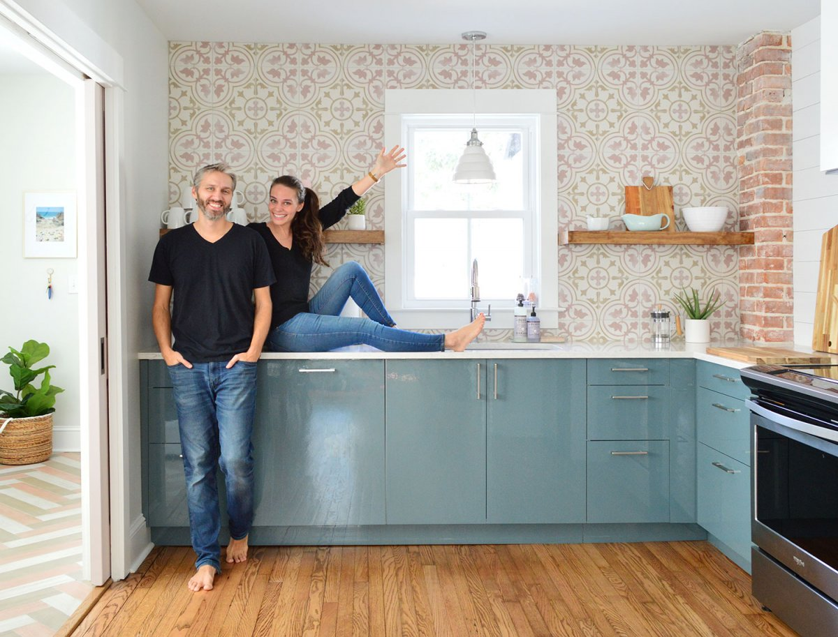 2021 Kitchen Renovation Trends