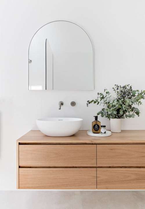 Top 2021 Bathroom Trends