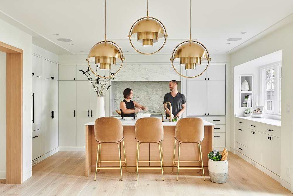 The definitive guide to kitchen cabinetry
