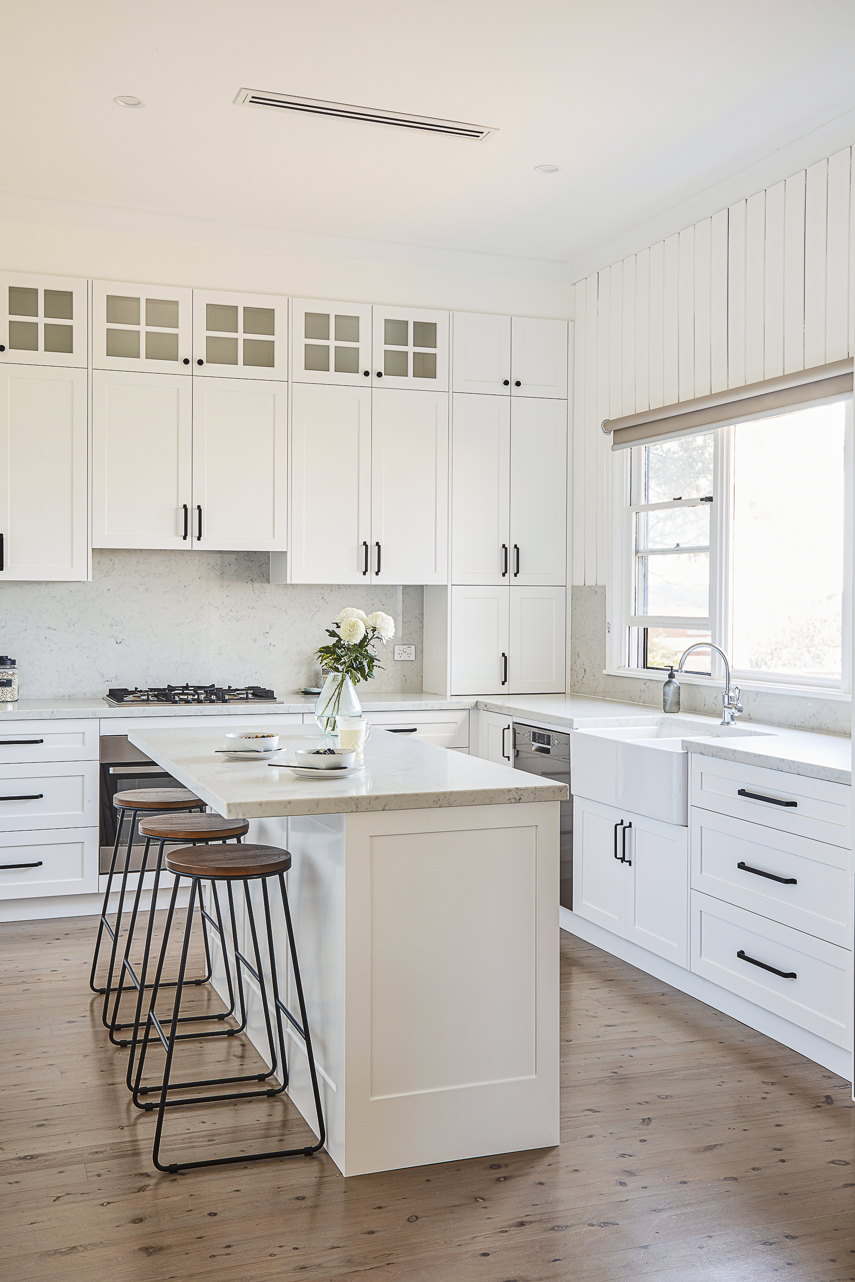 Kitchen renovation coogee
