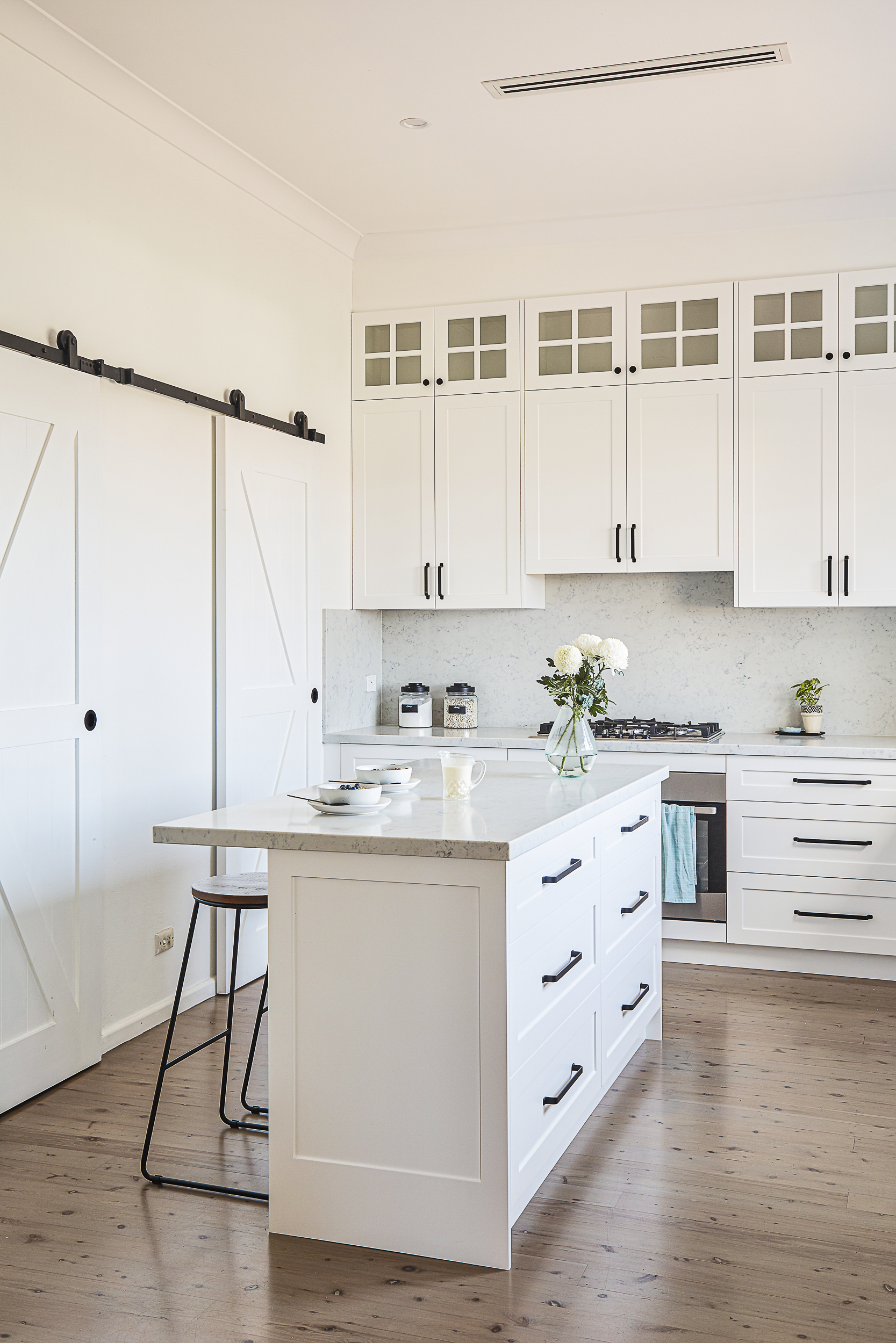Kitchen design Coogee