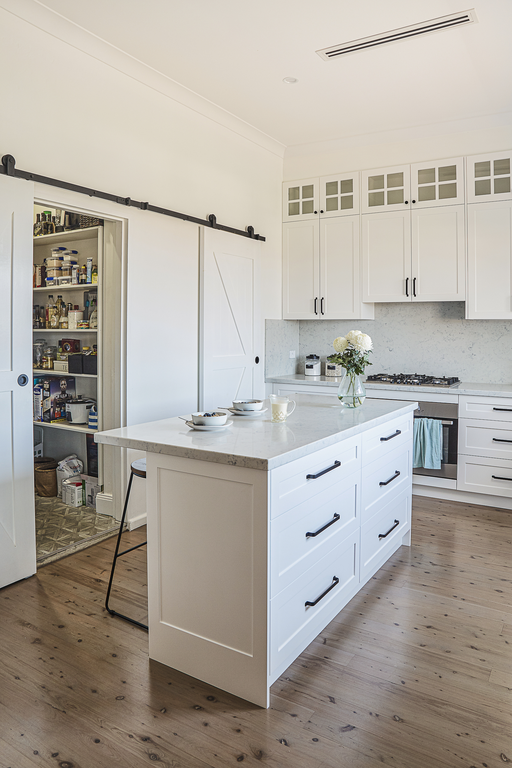 Balnei & Colina kitchen renovation