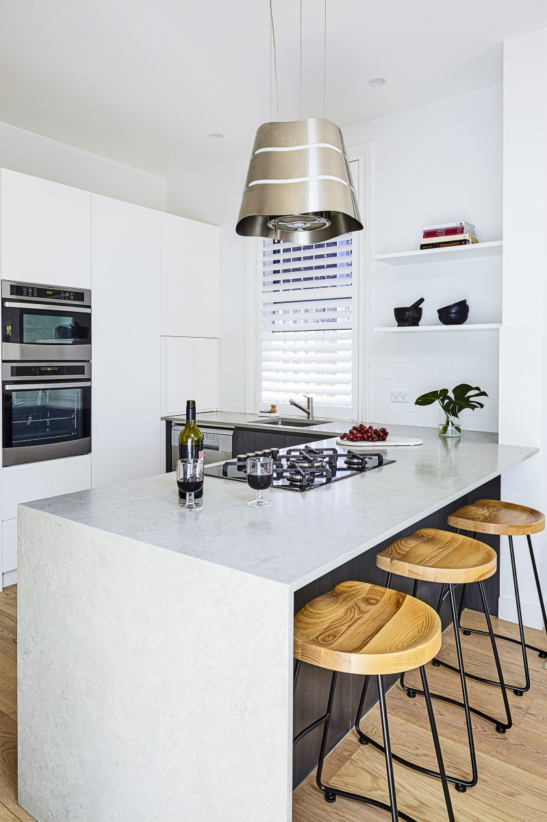 Balnei & Colina kitchen