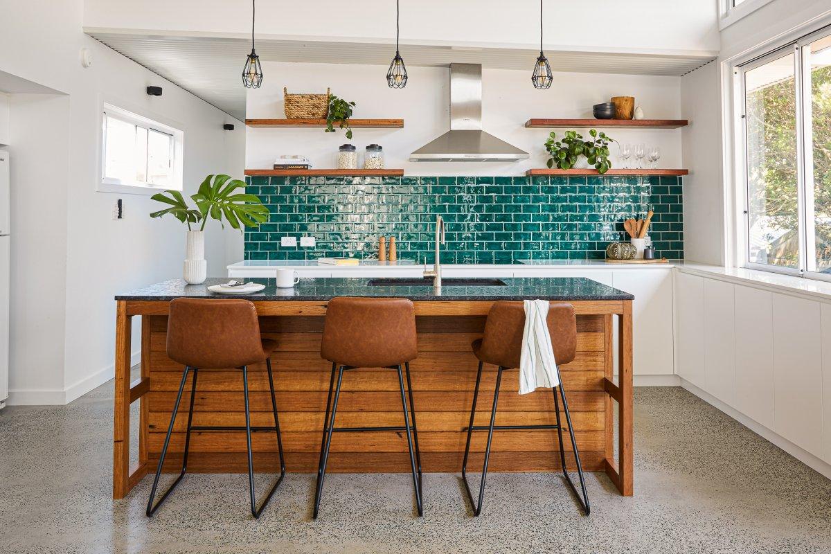 kitchen renovation Sydney