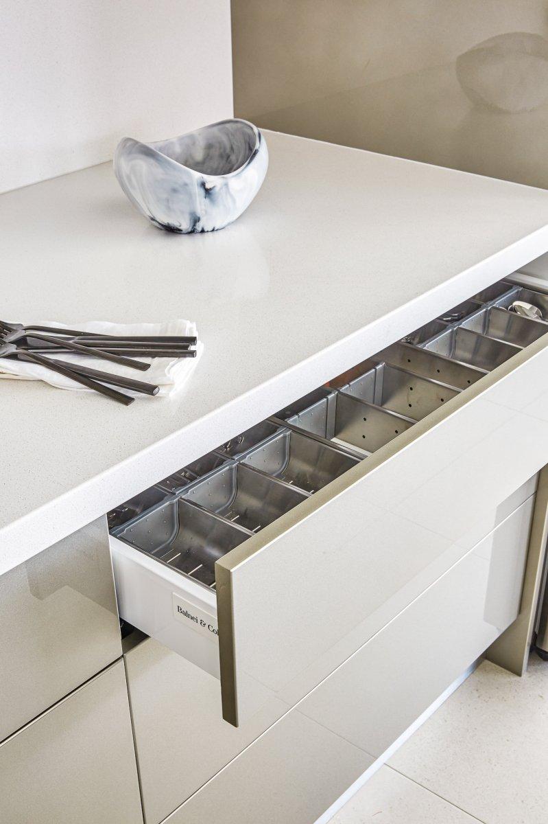 kitchen design Phillip Bay