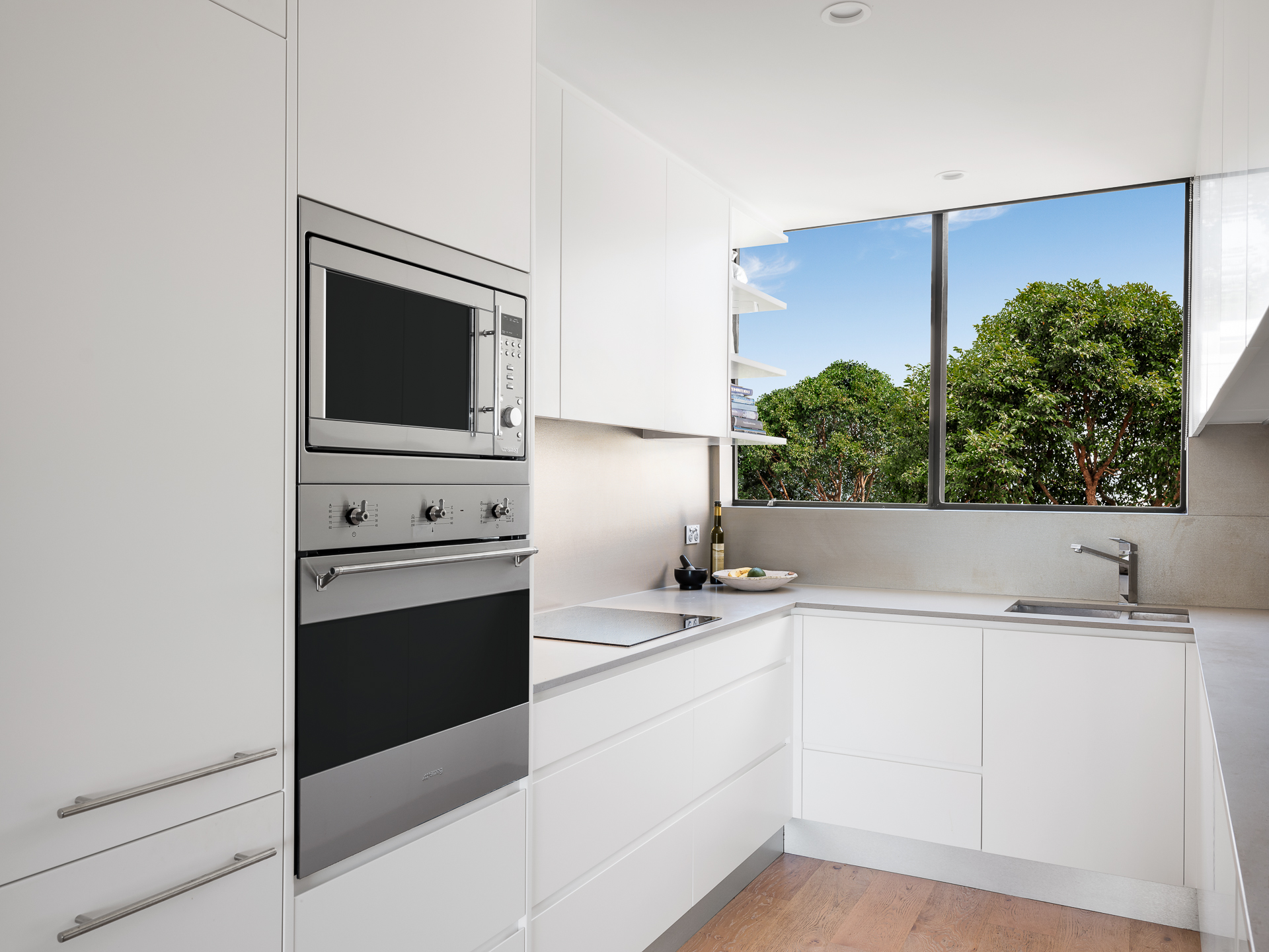 Balmain kitchen renovation