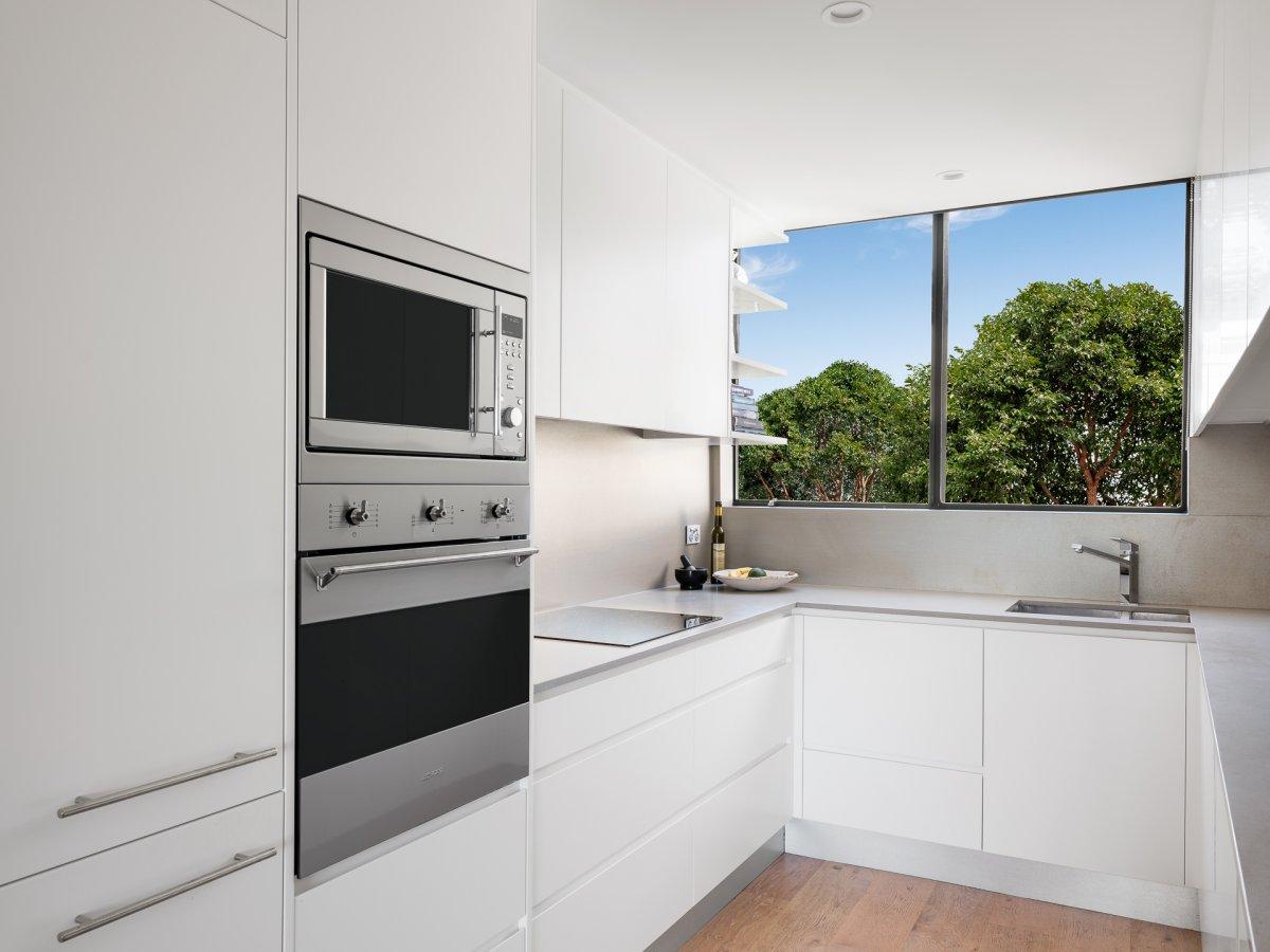 Balmain kitchen renovation