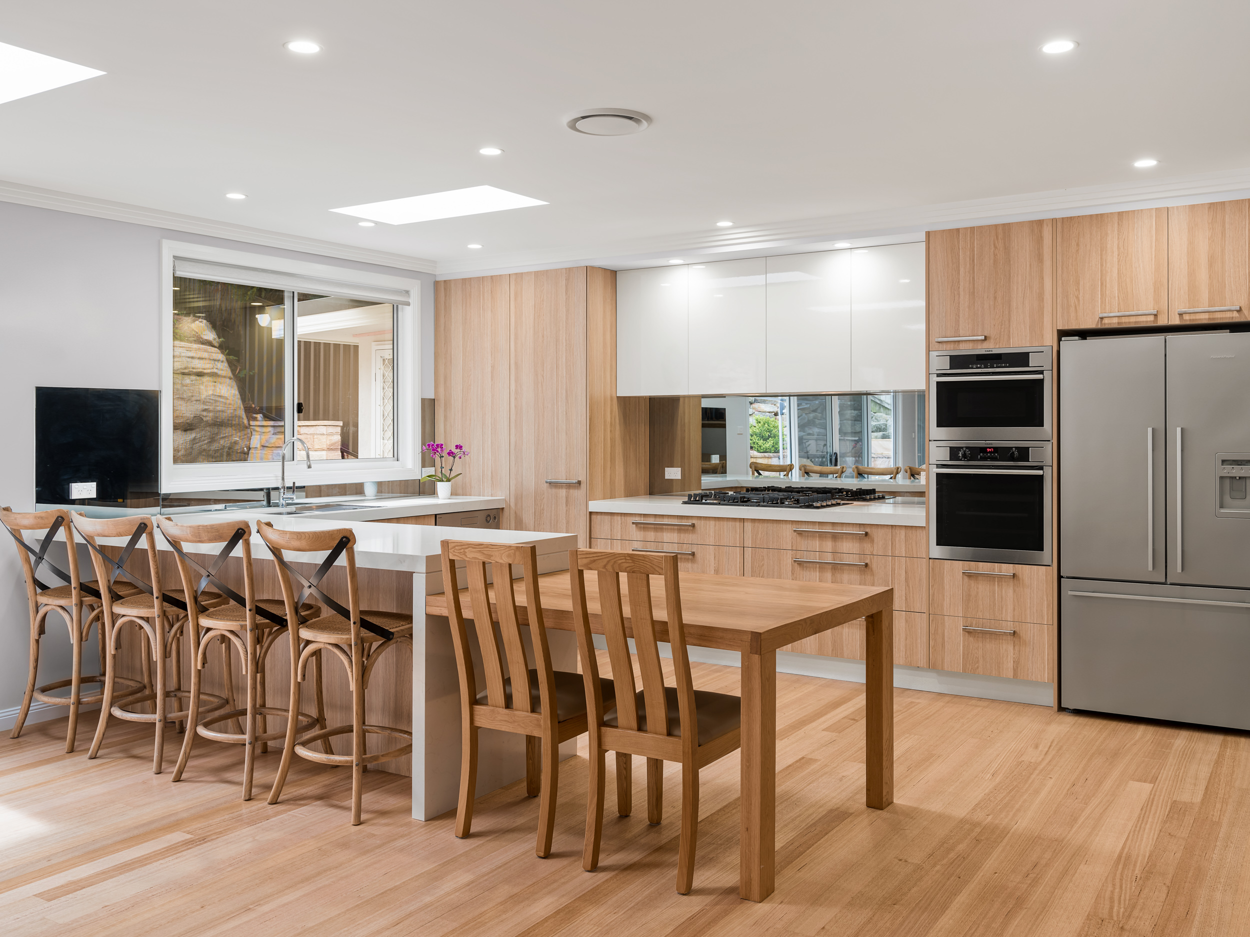 Balnei & Colina kitchen