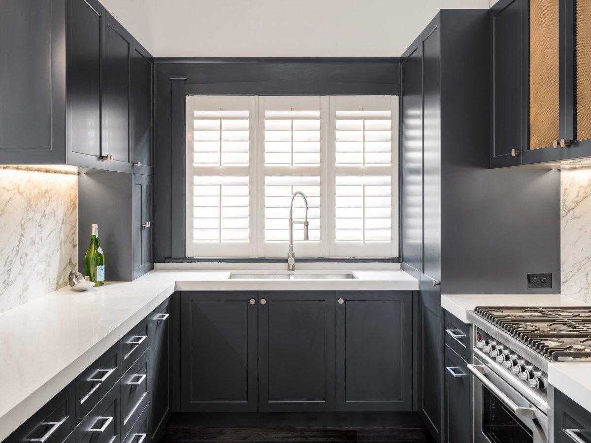Gladesville Kitchen renovation
