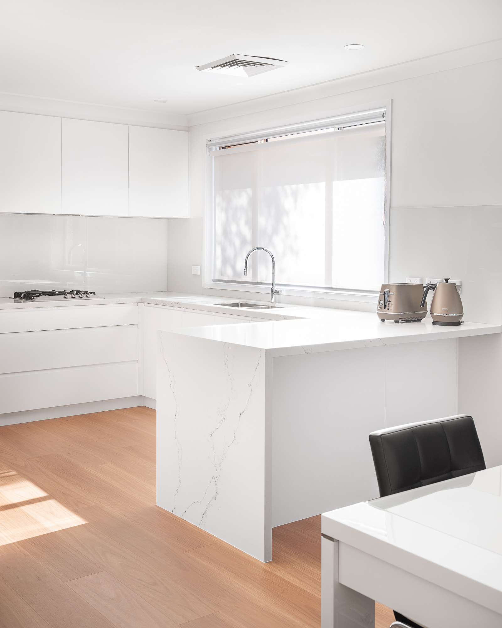 Kitchen renovation Chatswood