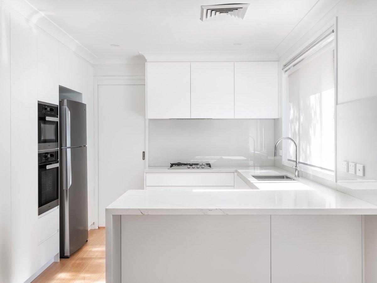 Chatswood kitchen design