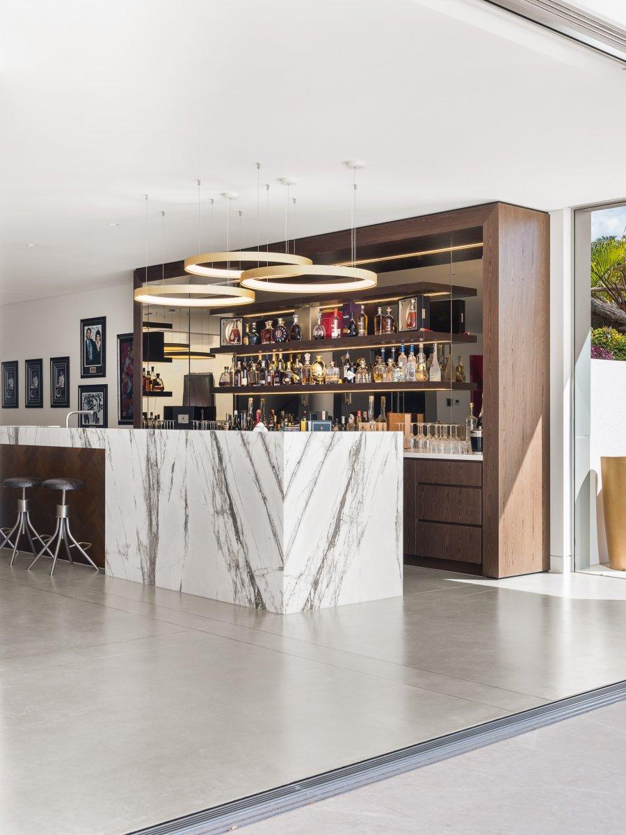 Sydney luxury bar