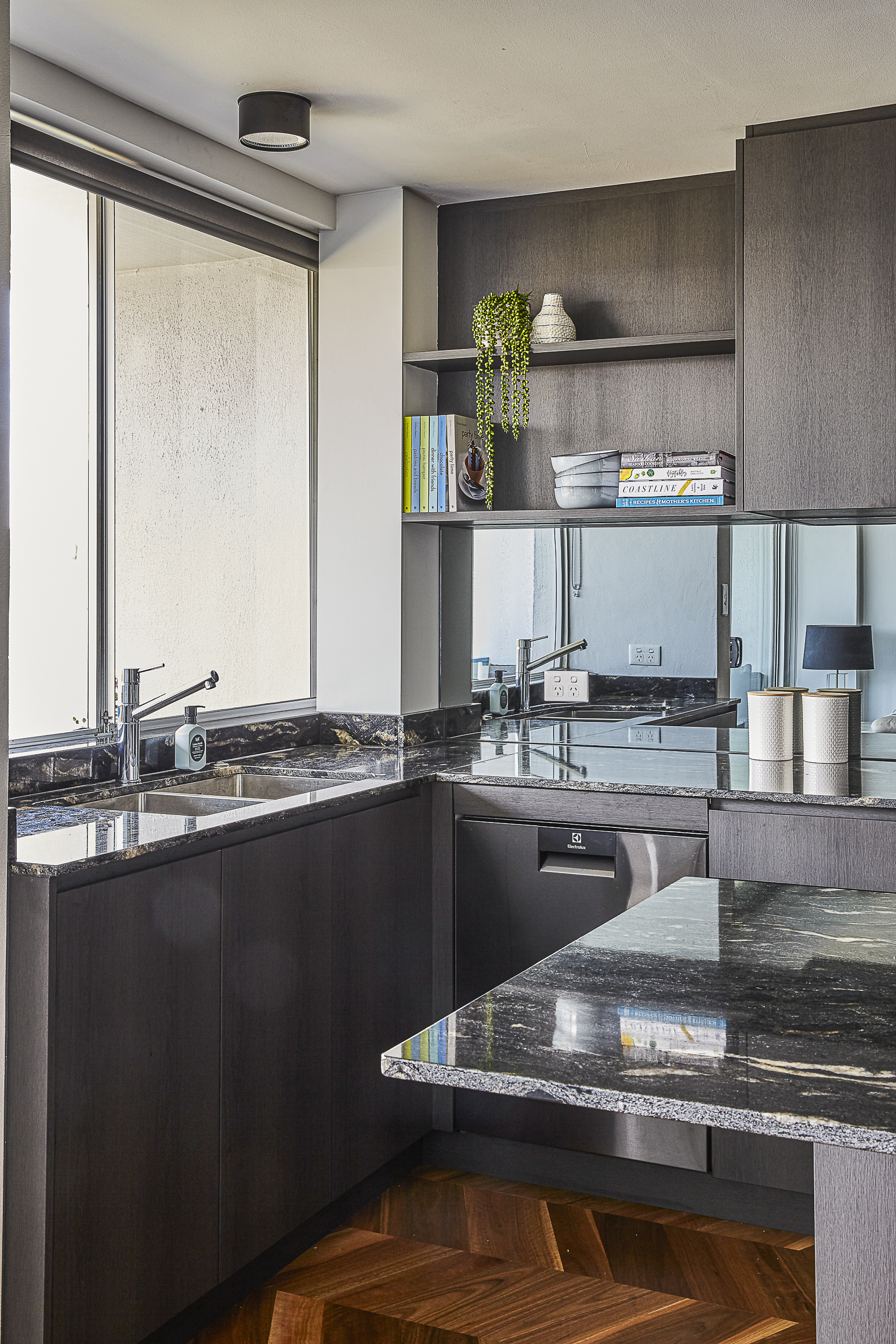 kitchen renovation Drummoyne