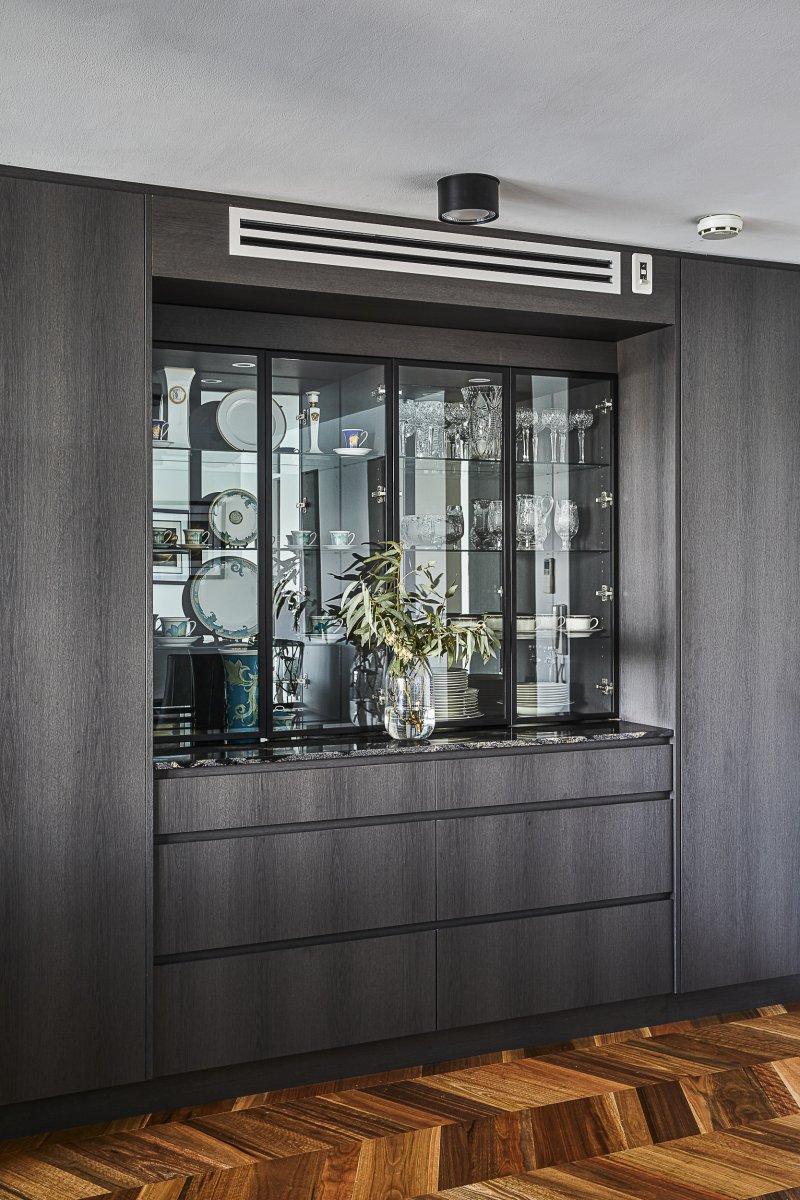 Balnei & Colina kitchen renovation