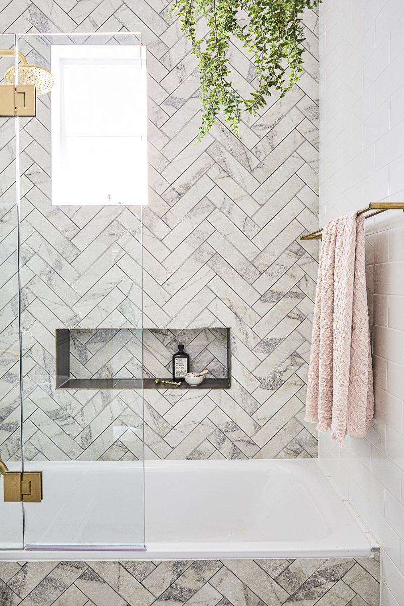 Balnei & Colina bathroom renovation