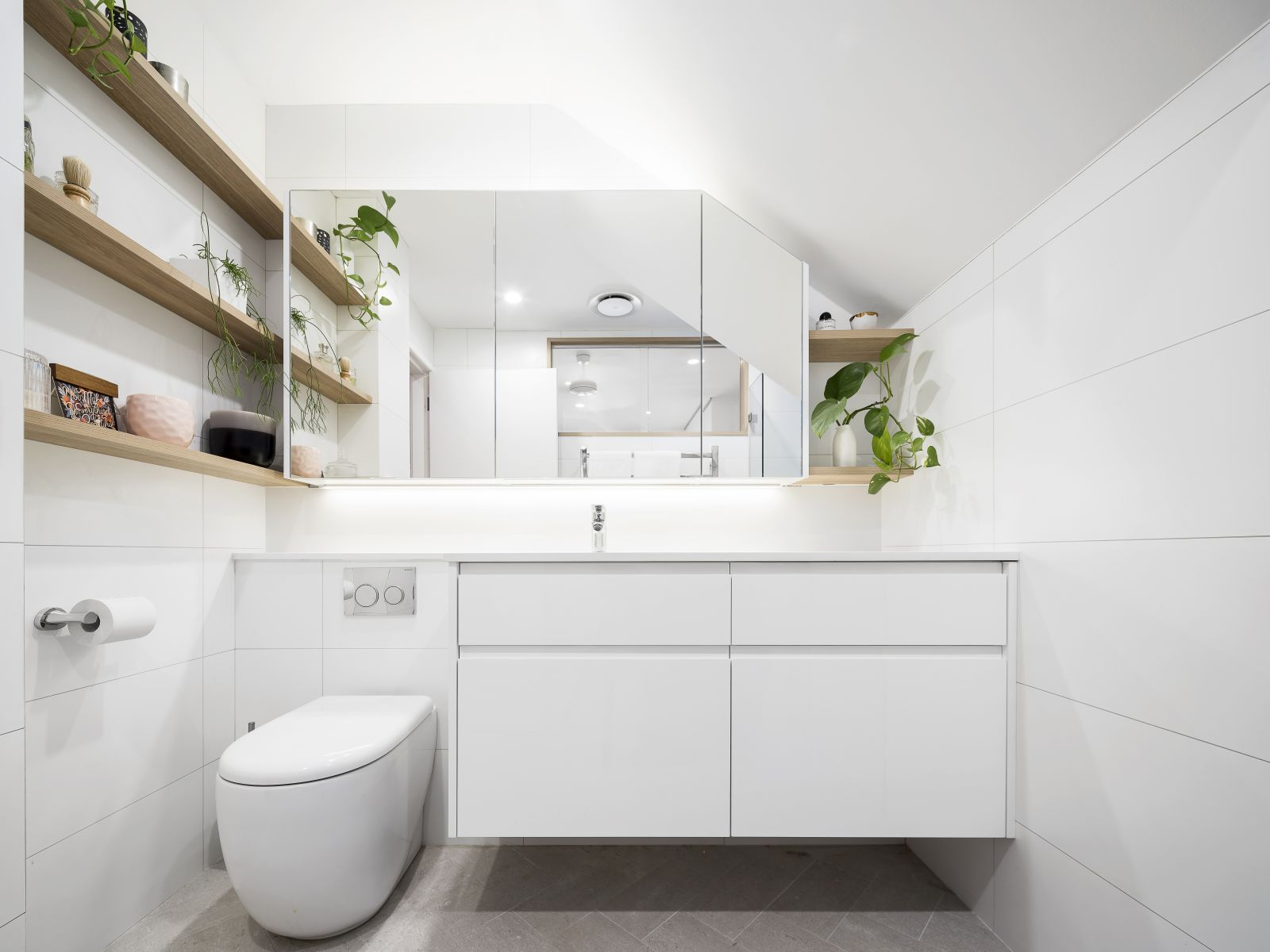 Inspiration For Your Next Renovation Project Balnei Colina Electrical Wiring Rules Bathrooms Image Credit