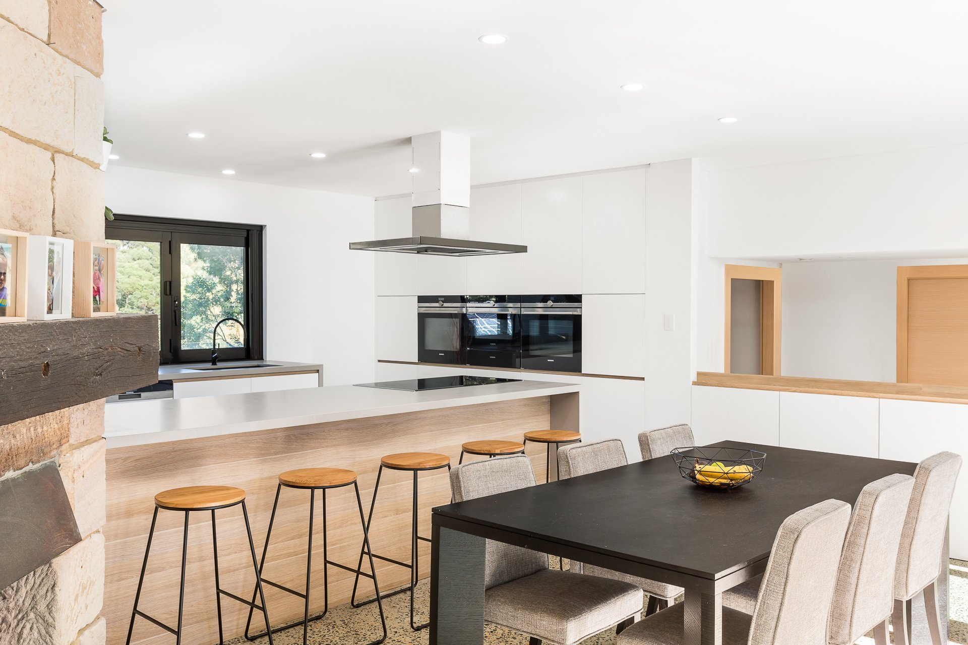 Kitchen Renovation Sydney | Luxury Kitchens | Balnei & Colina